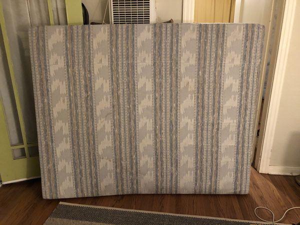 Short queen rv mattress