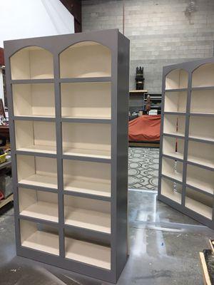 Custom bookshelves for Sale in Las Vegas, NV