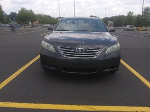 2008 Toyota Camry hybrid for Sale in Alexandria, VA