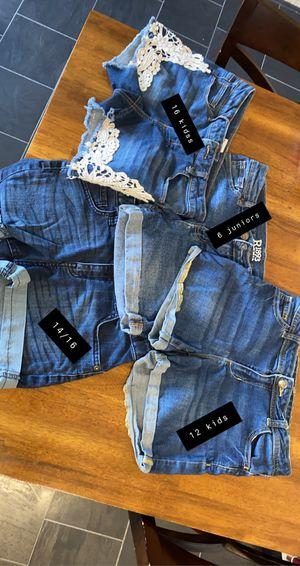 Girls Clothes for Sale in Virginia Beach, VA