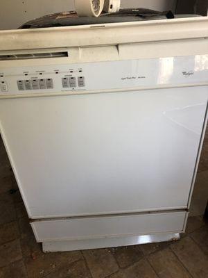 Whirlpool Dishwasher for Sale in Lorton, VA