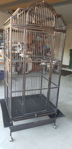 Bird Cage for Sale in Arlington,  TX