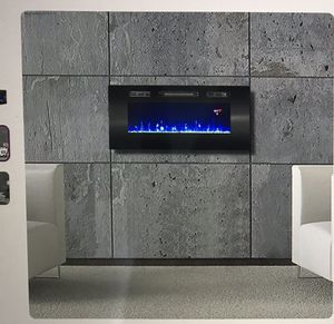 NEW wall electric fireplace for Sale in Sacramento, CA