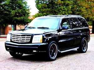 ️➡️CARFAX Price$8OO Cadillac Escalade O2 for Sale in SHENDOAH JCT, WV