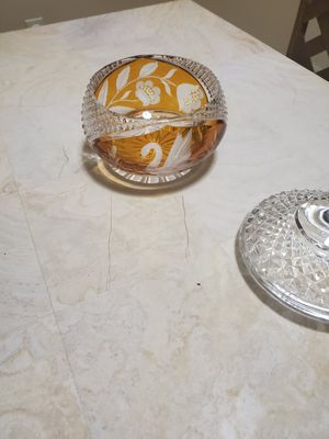 Vintage swam bowl for Sale in Deltona, FL