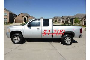 🔑🔑2011 Chevrolet Silverado 🔑URGENT For sale🔑 Runs great and fun to drive 🔑$1.200🔑 for Sale in Garrison, MD