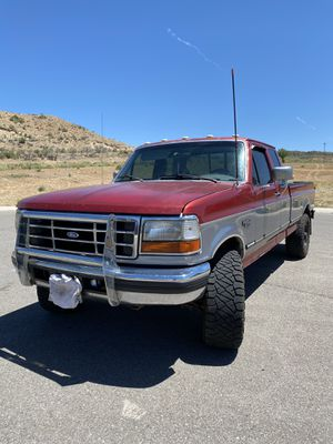 1996 7.3 liter power stroke for Sale in Silt, CO