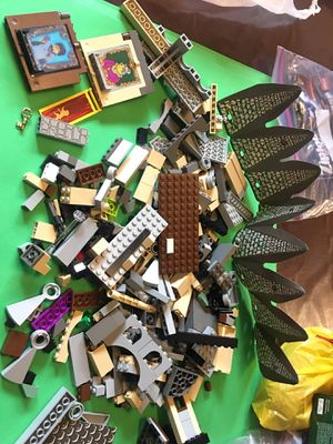 Lego Harry Potter parts for Sale in Costa Mesa, CA