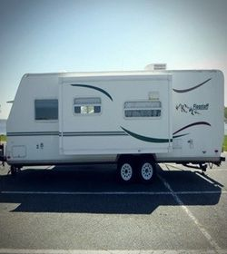 ready for camping Flagstaff 26 foot for Sale in San Francisco,  CA