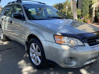 2007 Subaru Outback for Sale in Los Angeles,  CA