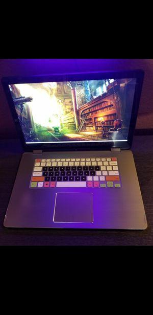 Dell i7 6500u, 4k screen, 500gbssd for Sale in Saint Marys, WV