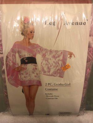 BNWT Sexy Geisha Girl Halloween Costume for Sale in Mercer Island, WA