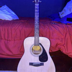 Yamaha 6 String Guitar for Sale in Riverside, CA