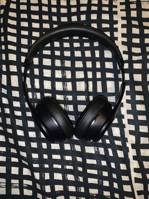 Beats Solo3 Wireless for Sale in Moorpark, CA