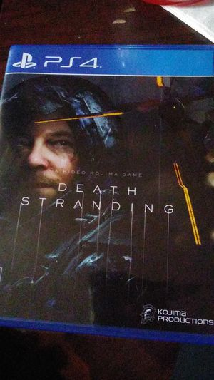 Death Stranding for Sale in Brooklyn, NY