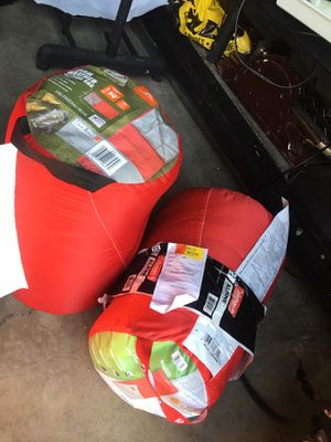New Coleman Sleeping bag for Sale in Moreno Valley, CA