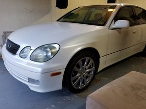 01' Lexus Gs300 for Sale in Tucson, AZ
