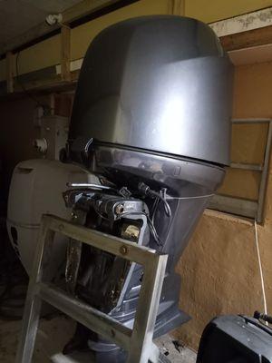 Yamaha outboard motor 150hp 4 stroke 2014 for Sale in Miramar, FL