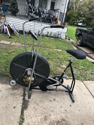 Working exercise bike for Sale in Buffalo, NY