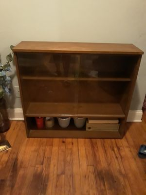 Bar / cabinet for Sale in Gastonia, NC