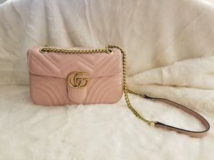Pink Gucci Purse for Sale in San Diego, CA