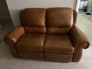 Used leather for Sale in Sunrise, FL