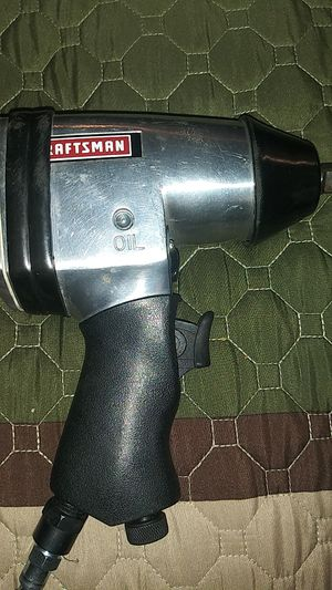 Craftsman impact drill for Sale in Houston, TX