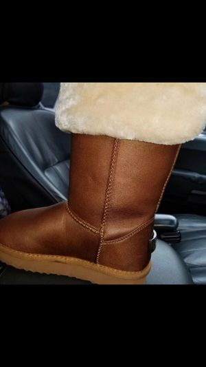 TIMBERLANDS AND UGGS FOR SALE ALL SIZES for Sale in Cleveland, OH
