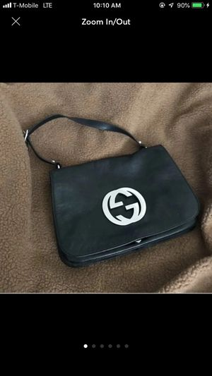 Gucci Blondie Bag Canvas for Sale in Houston, TX