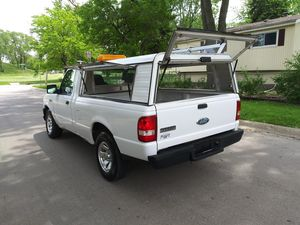 Hey beautiful 2007 Ford Ranger with a 3.0 l private on not 4 by 4 with 124 k serious buyers only for Sale in Addison, IL