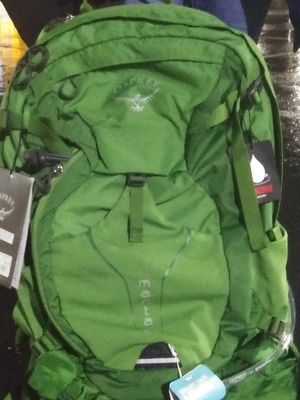 New Osprey Manta 24 Hydration Backpack for Sale in Burien, WA