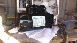 1 1/2 hp pool motor for Sale in Queen Creek, AZ