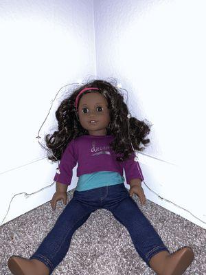 American Girl Doll-Gabriela for Sale in Seattle, WA