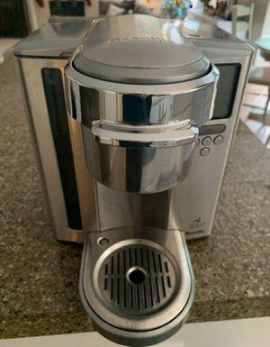 Breville Keurig Coffee Machine - BKC700XL for Sale in Ashton-Sandy Spring, MD