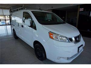 2015 Nissan NV200 for Sale in Sacramento, CA