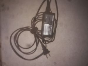 Genuine Toshiba Laptop 19V Charger for Sale in Pearblossom, CA