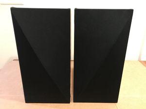Hales Revelation One bookshelf stereo speakers. for Sale in Falls Church, VA