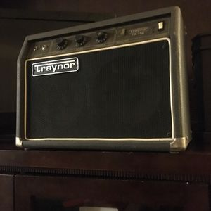 Traynor Amp for sale | Only 3 left at -75%