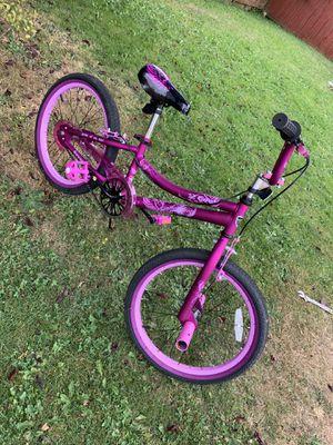 Kent girls bmx bike for Sale in Sumner, WA