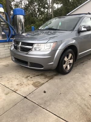 2009 Dodge Journey sxt for Sale in Akron, OH