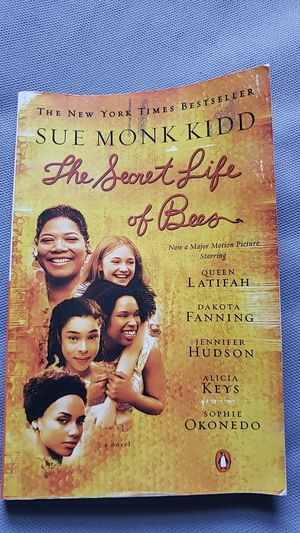 The Secret life of Bees Book for Sale in Manchester, CT