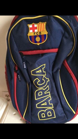 Barca Sports Bag for Sale in Chicago, IL