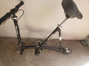 Razor bike for Sale in Stockton, CA