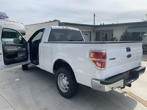 Ford F-150 XL 2014 for Sale in Santa Ana, CA