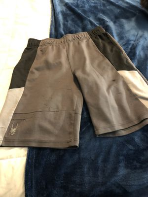 Boys basketball shorts sz L for Sale in Meriden, CT