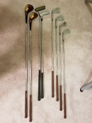 Golf Clubs excellent condition for Sale in Dearborn Heights, MI
