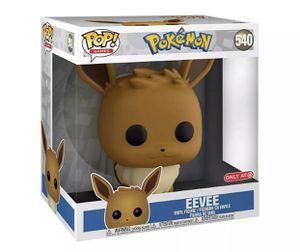 "Large Funko Pop 540 Eevee Exclusive 10"" #540 for Sale in Queens, NY"
