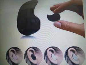 Wireless Bluetooth Headphones For iPhone, Samsung & Android Handsfree Unversal with Microphone S530 for Sale in Maryland Heights, MO