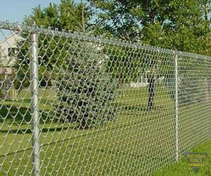 Chain link fence for Sale in Fort Walton Beach, FL
