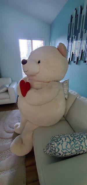 Giant Teddy Bear for Sale in Sacramento, CA